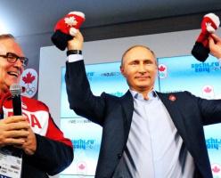 Почти 4 000 россиян проголосовали на выборах президента России 2018 в Канаде