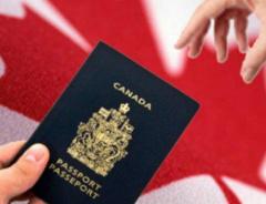 Канада примет 1 миллион иммигрантов в течение следующих 3 лет