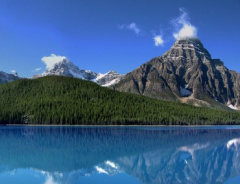 Британская Колумбия: информация о провинции