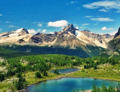 18 причин, почему Британская Колумбия лучшее место на земле