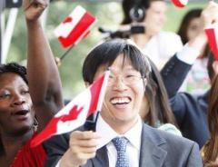 Канада и США – любимые страны богатых эмигрантов из Китая