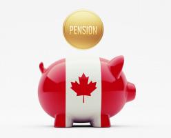 Пенсия в Канаде: из чего составляется ваш пенсионный доход?