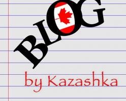 Kazashka