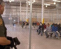 Канада потратит 138 миллионов долларов для улучшения содержания незаконных мигрантов под стражей