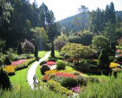Сады в Ванкувере: подборка лучших садов