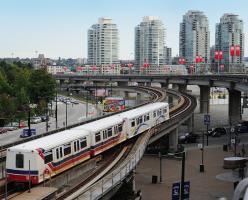 Краткое руководство по общественному транспорту Ванкувера