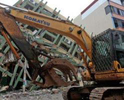 Согласно отчёту, масштабное землетрясение может поставить под угрозу финансовый сектор экономики Канады
