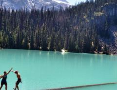Lonely Planet: Канада – лучшая страна для путешествия в 2017 году