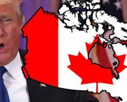 Иммиграционная политика Трампа может повлиять на Канаду
