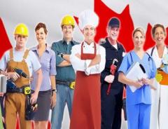 10 рабочих позиций, с которыми вас с радостью примут в Канаде