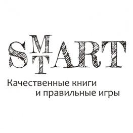 SmartStart - интернет-магазин развивающих игр и детских книг на русском языке