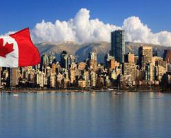 Канадские города обогнали американские в рейтинге по качеству жизни