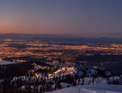 Гора Сеймур (Mount Seymour)