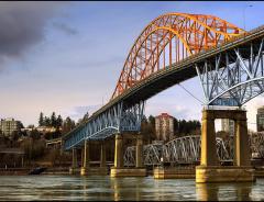 Мост Паттуло (Нью Вест-Сюрри) закрывается на ремонт: альтернативные маршруты