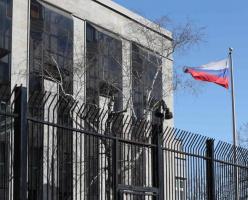 Канада выдворила российских дипломатов в поддержку Великобритании и США