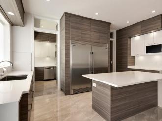 Custom cabinets designer
