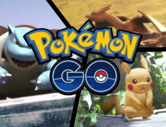 Собери их всех! Pokémon GO набирает популярность в Ванкувере