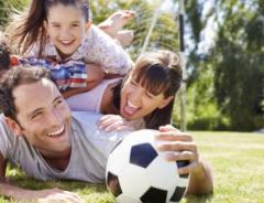 20 событий на День семьи в Ванкувере