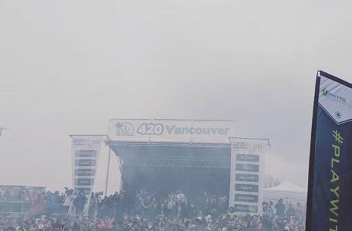 420 в Ванкувере: как это было (ФОТО)