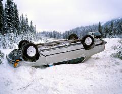 ДТП в Канаде: первые шаги после дорожно-транспортного происшествия