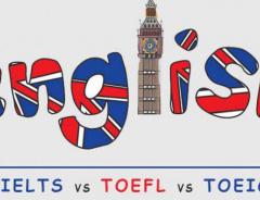 Экзамены по английскому языку: чем отличаются TOEFL, IELTS, TOEIC и PTE