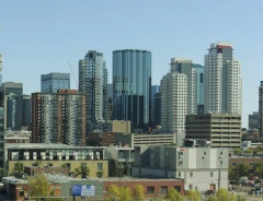 Эдмонтон: климат, недвижимость и общая информация