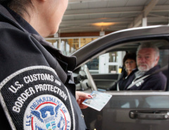Ванкувер - Сиэтл: что необходимо знать о пересечении границы между Канадой и США