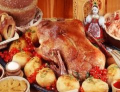 Украинская и русская кухня в Ванкувере: где покушать