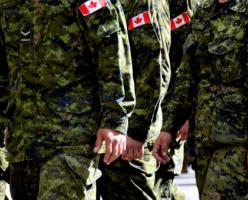 Либеральное правительство увеличивает финансирование канадской армии