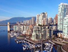 Общая информация о съёме жилья в Ванкувере