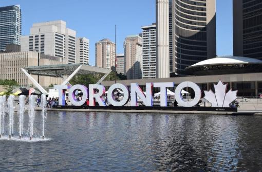 Торонто: климат, недвижимость и общая информация