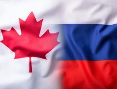 Россия ставит под угрозу отношения с Канадой после последних санкций