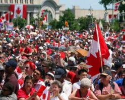 Иммиграция ускорила рост населения Канады на 1,7 миллиона человек за пять лет