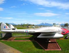 Canadian Museum of Flight – Канадский Музей Авиации
