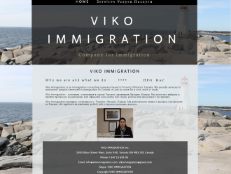 Viko Immigration