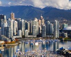 3 канадских города вошли в топ-10 лучших городов для жизни