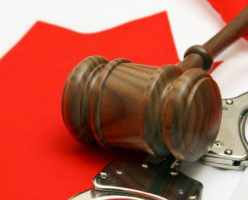 Уровень преступности в Канаде поднялся впервые за 10 лет