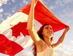 На свидание с канадкой. Каковы они – канадские девушки?