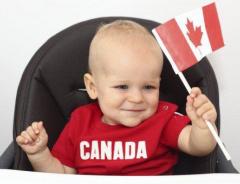 Декретный отпуск в Канаде: новые правила