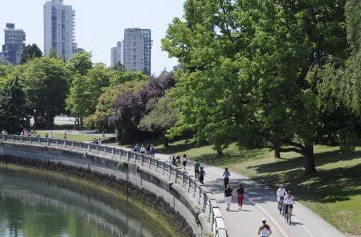 Парки Ванкувера: руководство по лучшим местам, которые может предложить город