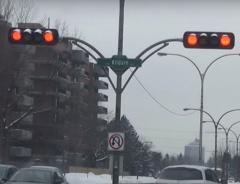 Первое жилье в Канаде после прилёта