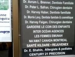 Медицина в Монреале, Канада. Доктор в Канаде.