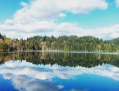 Озеро Килларнэй (Killarney Lake)
