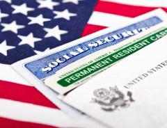 Прием заявок на лотерею «USA Green Card-2019» начался