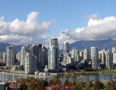 Ванкувер: климат, недвижимость и общая информация