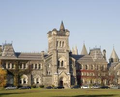 Университеты Канады: 10 лучших ВУЗов в 2018 году