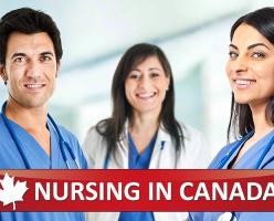Работа медсестрой в Канаде: как ей стать, сколько стоит и какая зарплата