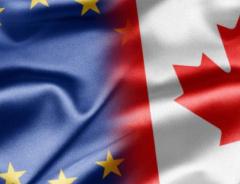 Торговые переговоры между Канадой и Европейским Союзом провалились