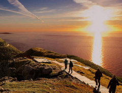 Пеший туризм в Канаде: незабываемые маршруты для пешего туризма