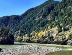 12 отдалённых мест для единения с природой в Британской Колумбии